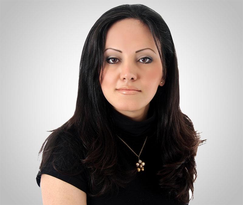 Neda Hosseini