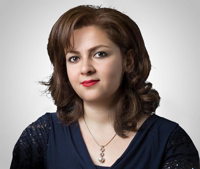 Hanie Azad