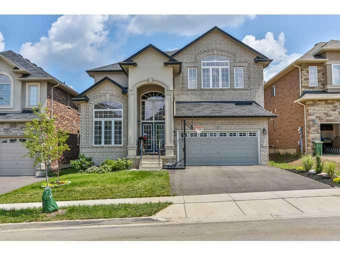 187 Chambers Drive, Ancaster