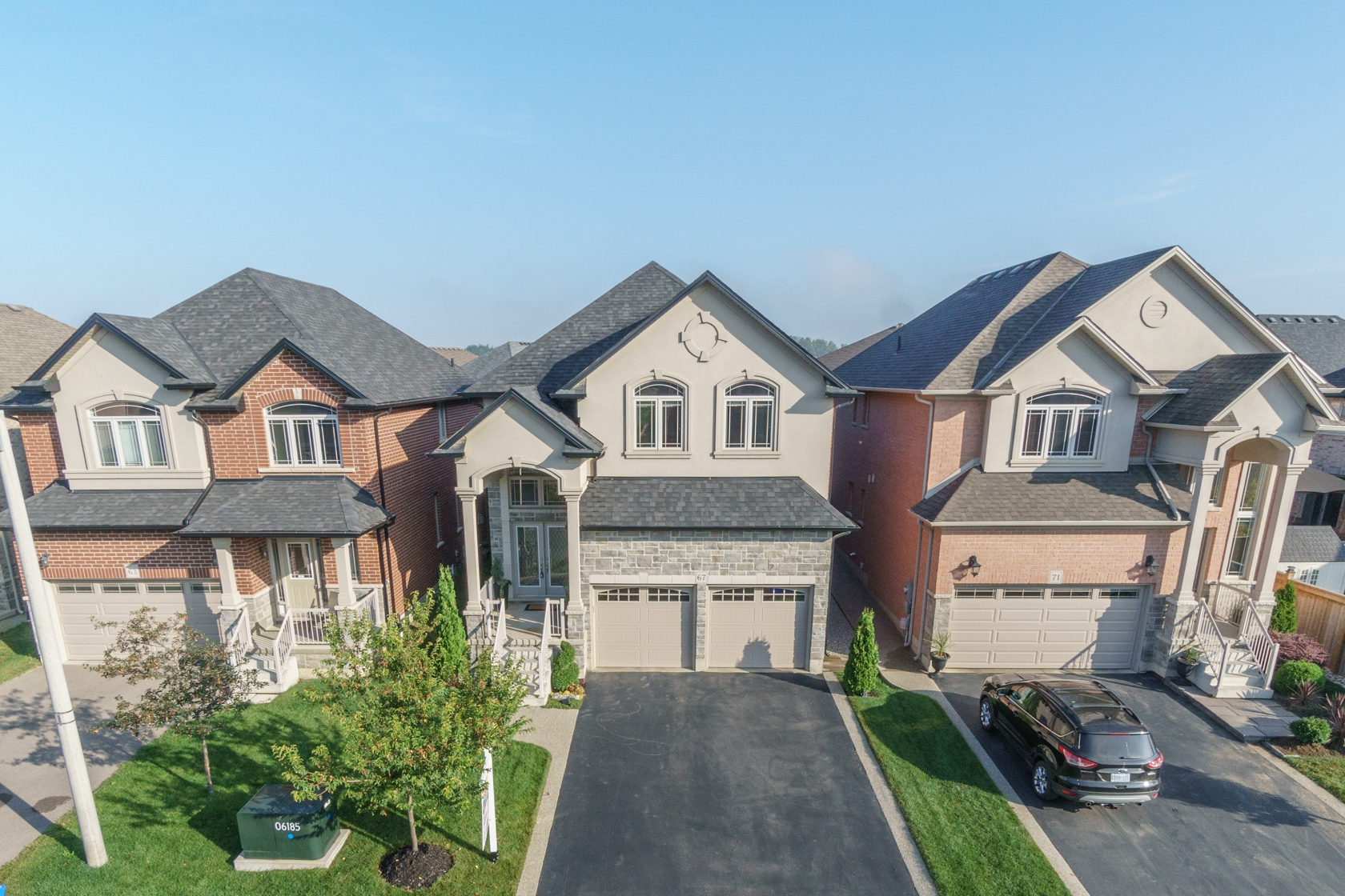 67 Whittington Drive, Ancaster