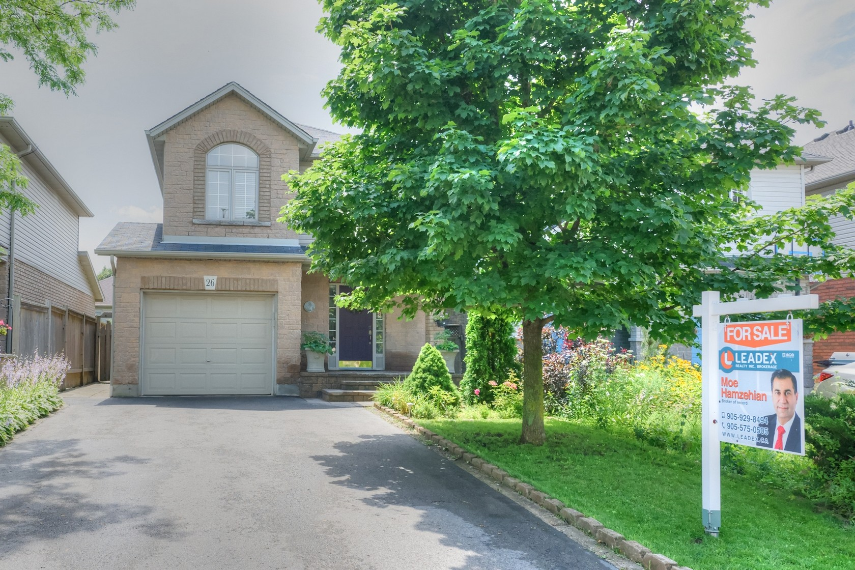 26 Kendrick Court, Ancaster