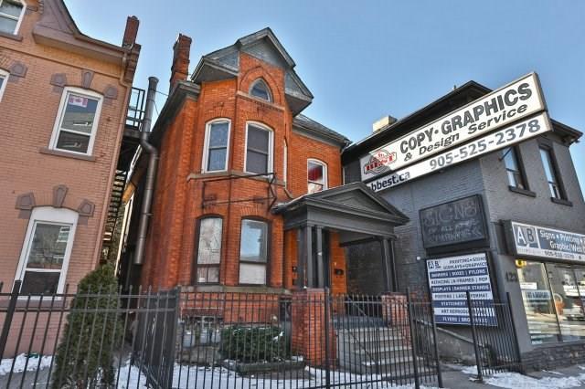 417 King Street West, Hamilton