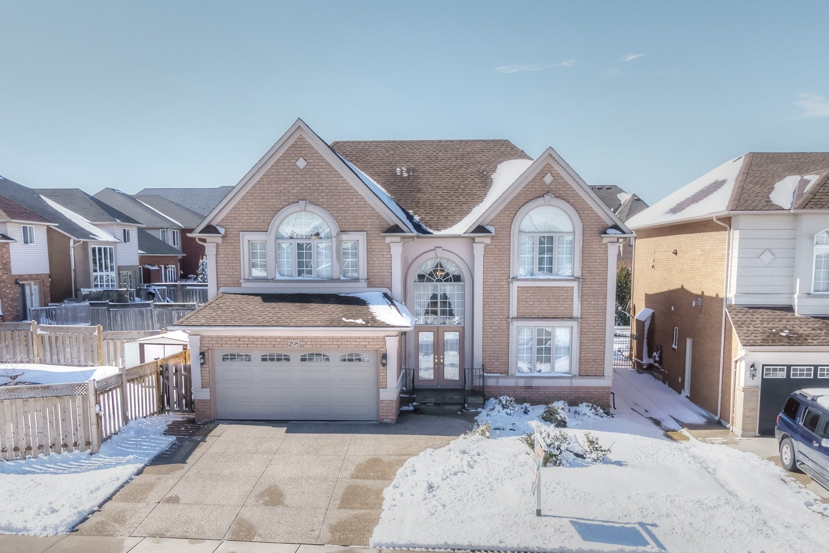 208 Kitty Murray Lane, Ancaster