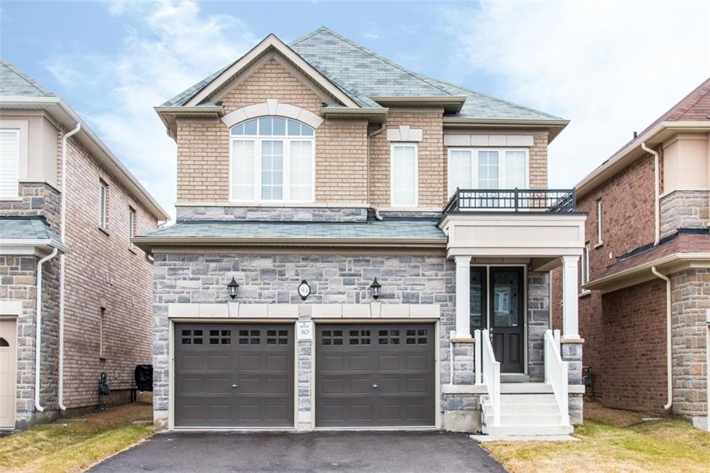93 Narbonne Crescent, Stoney Creek