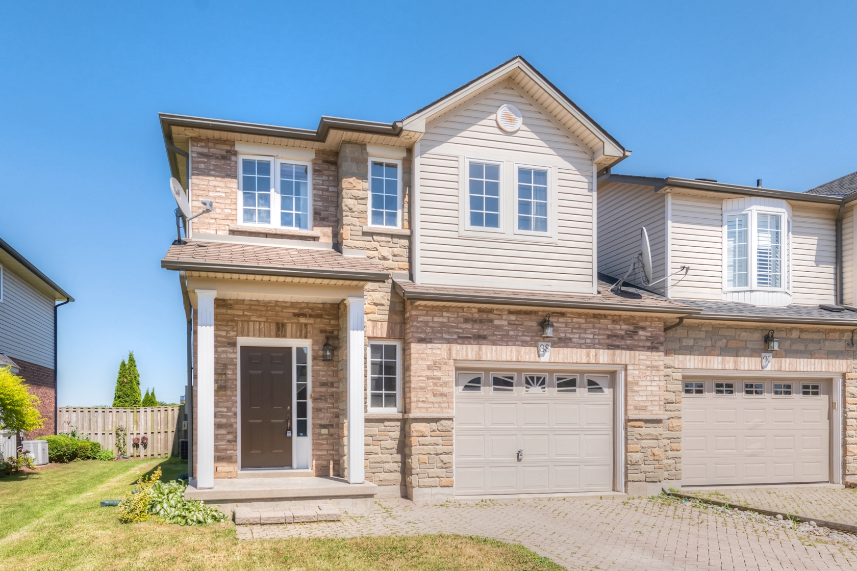 88 Olivia  Place, Ancaster