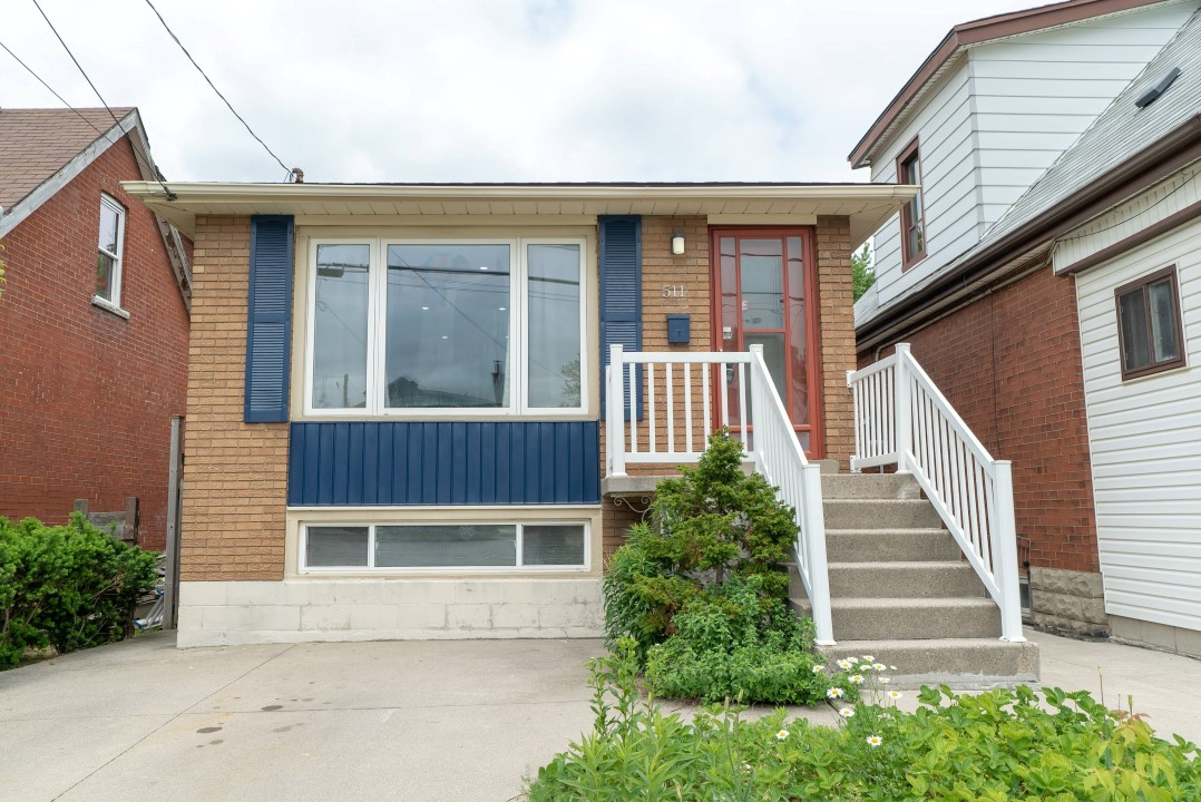 511 Queensdale Ave E, Hamilton