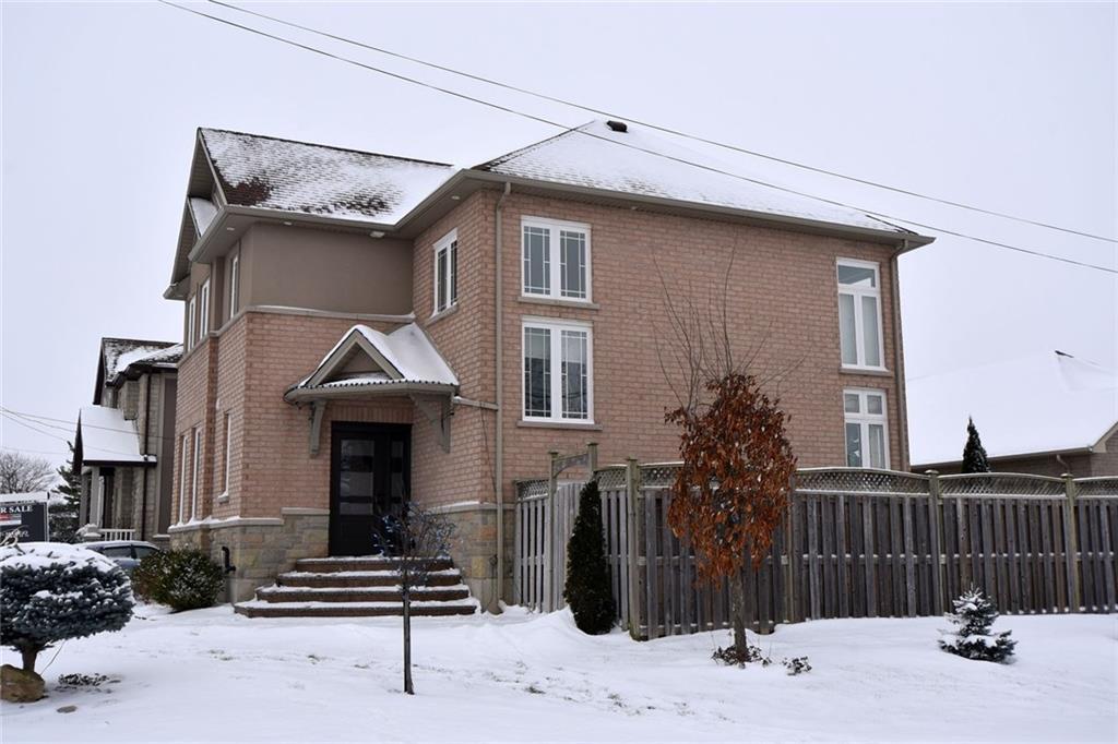 137 Highland Rd W, Hamilton