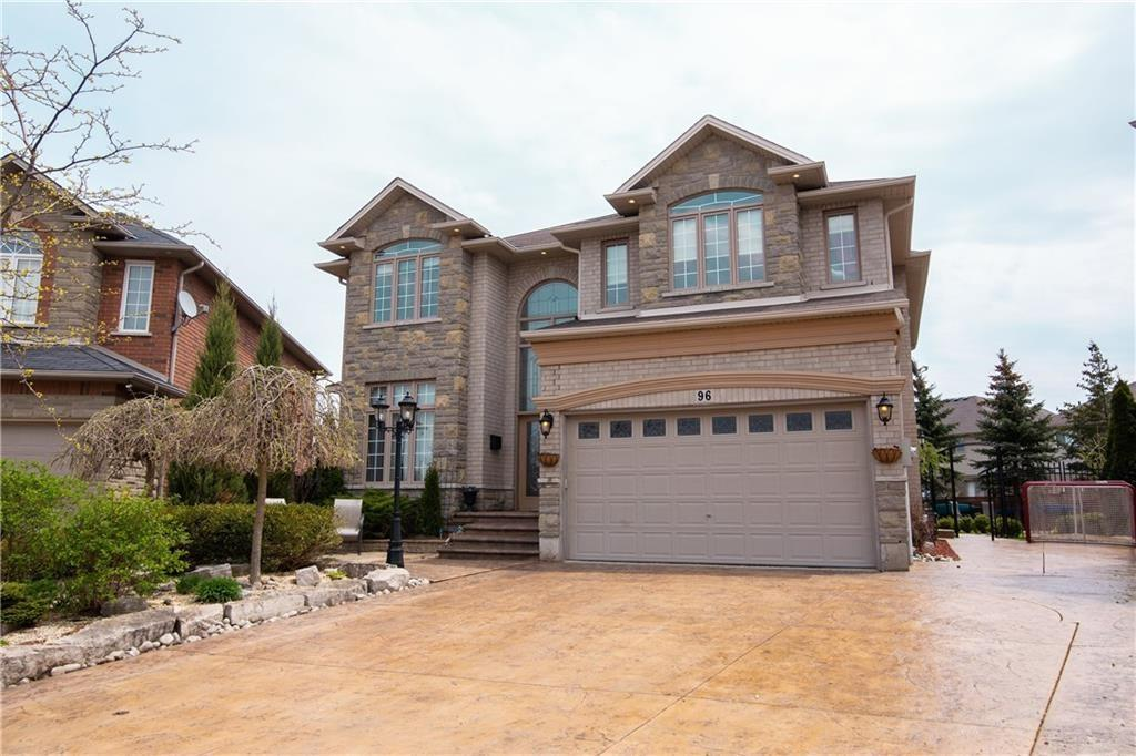 96 Armour Cres, Ancaster