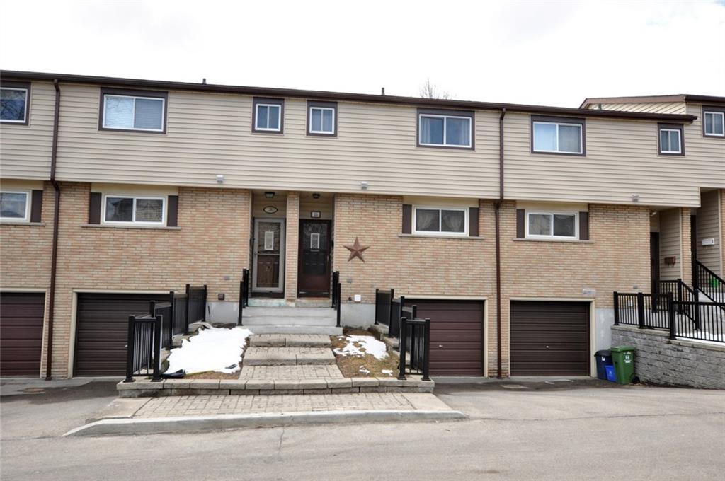 #25A-1550 Garth St, Hamilton