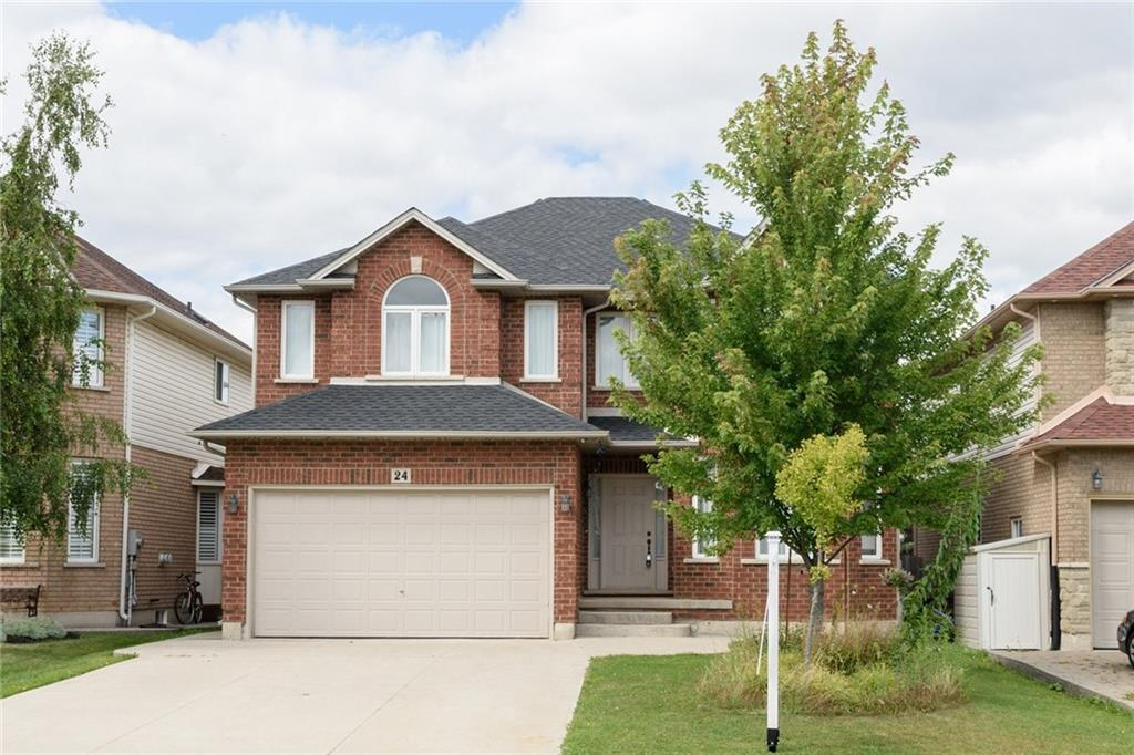 24 Armour Cres, Ancaster