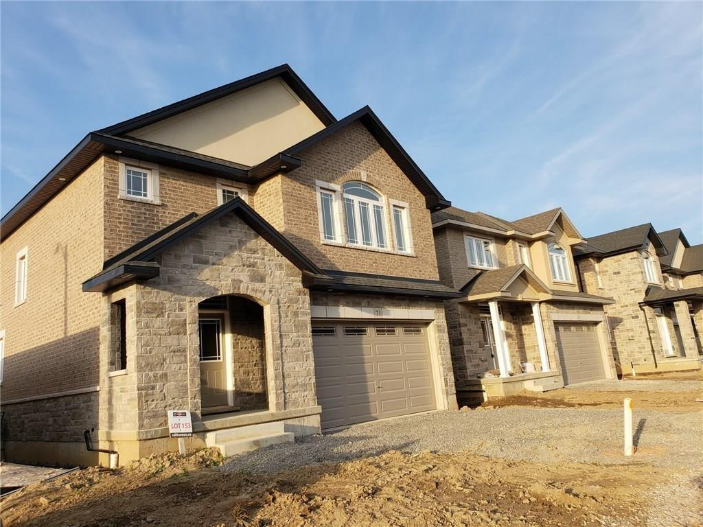 71 Robertson Rd, Ancaster