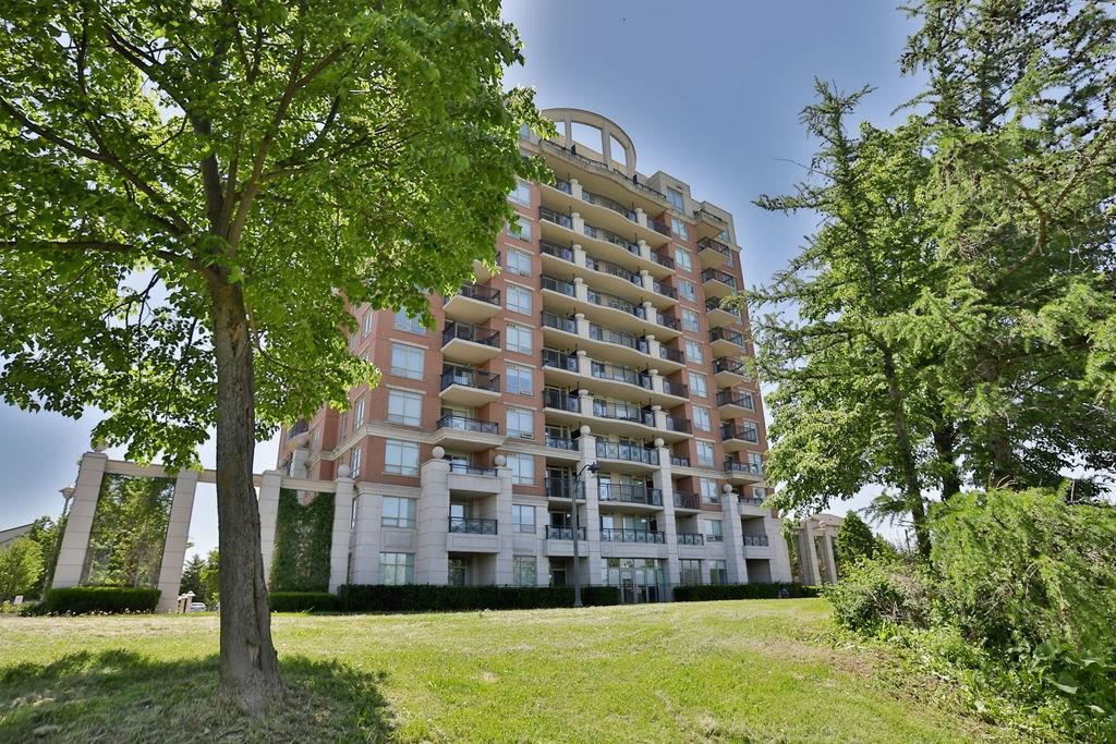 #1104-2325 Central Park Dr, Oakville