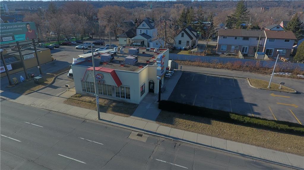 415 Main St W, Hamilton