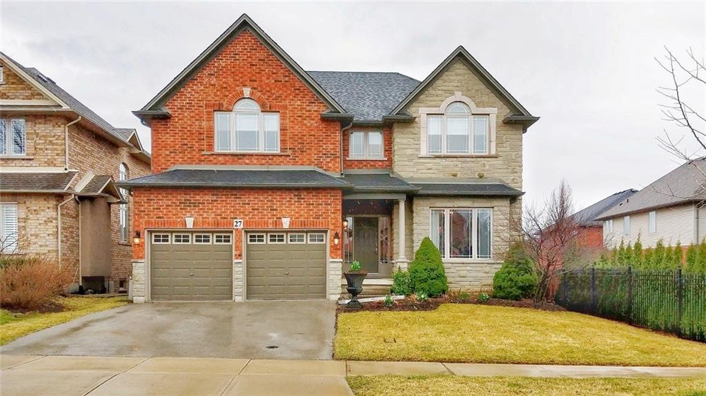 27 Gristmill Pl, Ancaster