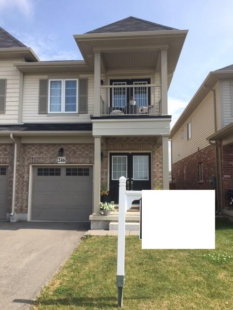 246 Lormont Blvd, Stoney Creek