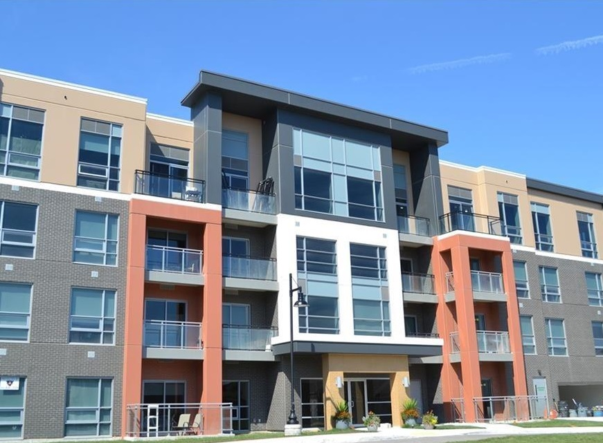 #221-4040 Upper Middle Rd, Burlington