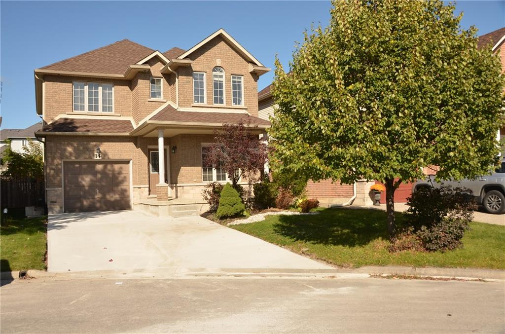 14 Oasis Crt, Ancaster